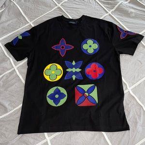 Louis Vuitton cloud shirt